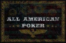 Leverage online gamble real money tips and a sky high RTP - win ZAR playing All American video poker at Springbok Casino!