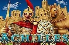 Achilles Progressive Slot Goes Mobile