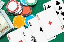 Bet max, implement a strategy and learn to play Bonus Poker online like a super smart card sharp