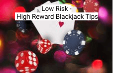 Make the plays with the lowest risk - that's our top tip to making more ZAR than you lose playing online games at Springbok!