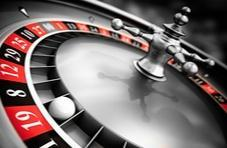 Play European Roulette, exchange outside for combination bets - grow the balance in the online gamble real money account!