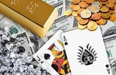 Smart strategies, negotiated rule changes and hundred thousand-dollar stakes – that's how to break the bank playing blackjack!