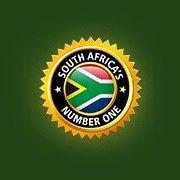 South Africa's Number One