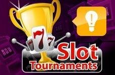 Slot Tournaments and Freerolls