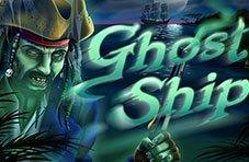 Ghost Ship Video Slot