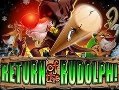 Return of the Rudolf