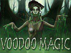 Vodoo Magic