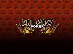 Play Pai Gow Poker Video Poker at Casino.com South Africa