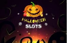 Play the best Halloween themed online casino games at Springbok Casino - exploit the scary season and win wads of ZAR!