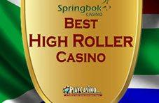 Online Casino South Africa - Get an R11,500 welcome bonus