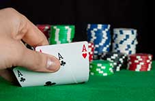 Hold Em starting Hands