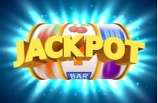Bring a big bankroll and bet max - become an instant millionaire playing progressive casino games at Springbok Casino NOW!