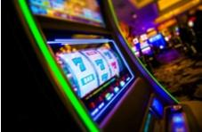 How are slot machines changing?