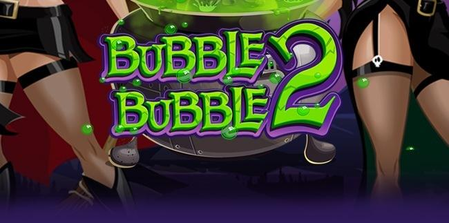 BubbleBubble 2