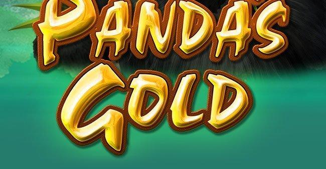 PANDAS GOLD