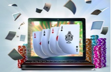 Play Jacks or Better and double your money on low paying hands - find online gamble real money tactics that work for you!