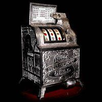 The Libery Bell Slot Machine