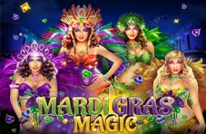 Mardi Grass Magic
