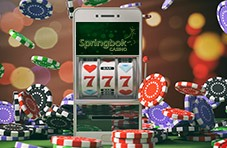 Update software, tweak settings, uninstall obsolete apps - rev up the performance of Springbok Mobile Casino on Android!