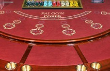 Win at Pai Gow Poker
