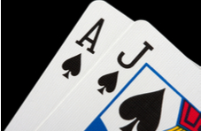 An image of pair of jacks playing cards