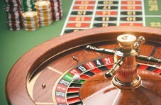 Improve your odds - play European Roulette