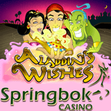 Play Aladdins Wishes