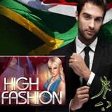 Game of the Month Casino Bonuses on New High Fashion Slot at Springbok Casino