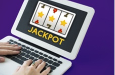The online casino games that have created the most multi-millionaires in history? Progressive jackpot slots of course!