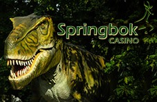 Face your fears. Play T-Rex & Megasaur slots - online casino games that can elicit a flood of adrenalin, pay real money too!