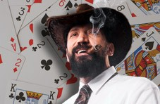 High stakes and million dollar wins - find the poker players who live like kings!