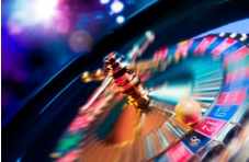 "Gamblers playing rouletlte-style games at UK betting shops can now get an instant result by choosing the ""turbo"" button."