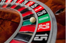Hollywood is responsible for the way that we view the game of roulette