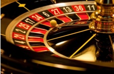 You can combine your roulette gaming with exotic travel