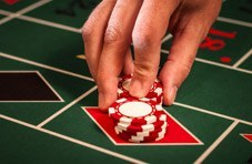 Let Roulette Help You Find Your Niche
