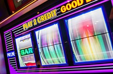 Learn about slot machines before you sign in to play