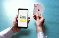 From saloons to the digital platform - Texas Hold'em rocks. Perfect your strategy at the best mobile casino South Africa!