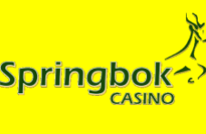 An agile antelope, wartime troops, rugby heroes and #1 mobile casino South Africa - all are deserving of the Springbok name!