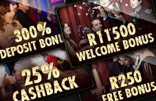 What are the Top Promotions at Springbok Online Casino?