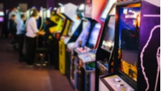 From the Golden Age of Arcade Video Games to playing online slots at Springbok Casino.