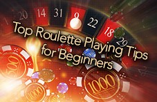 Find low risk bets, high RTP online roulette variants and win BIG on the spinning wheel.
