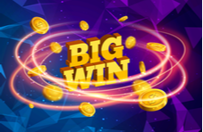At Springbok Casino we guarantee payouts when you win playing our world-class Real Time Gaming casino games!
