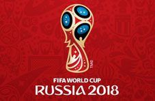 Soccer World Cup Russia 2018